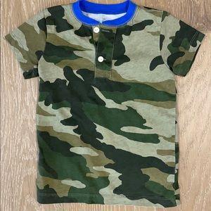 J Crew crewcuts t shirt